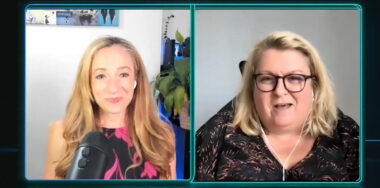 Lee Ann Johnstone on 'Hashing It Out' Episode 9: BSV Blockchain for affiliate marketing