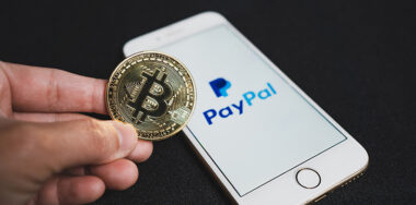 PayPal eyes central bank digital currency wallet role