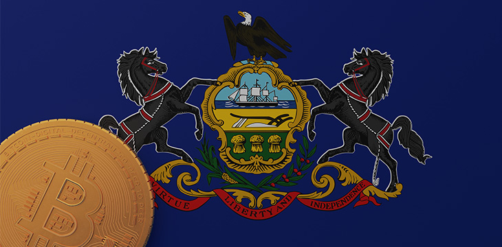 Pennsylvania bill proposes new digital currency task force