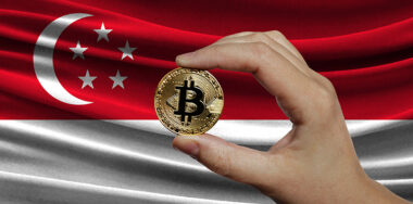 Singapore regulator grants first approval in principle for digital currency exchange