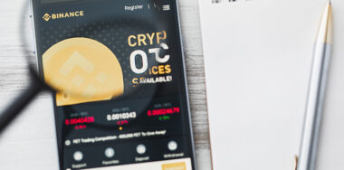 What has the SEC looked into at Binance?