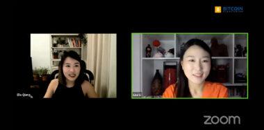 比特币SV亚太地区虚拟交流会:代币用途及其挑战的相关讨论