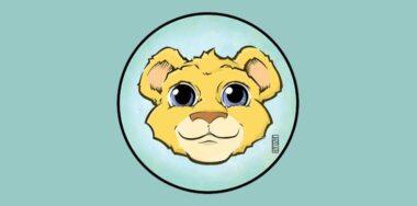 Bitcoin's first charity token