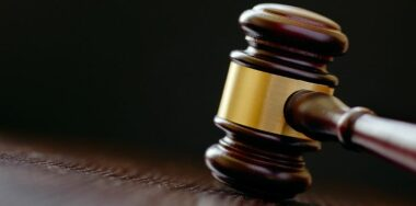 Bitstamp founder brings lawsuit against company over share call option