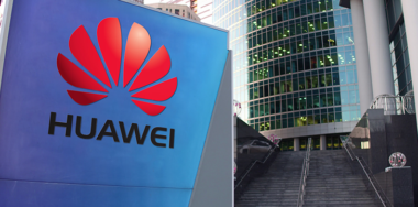 Blockchain is necessary, and everybody knows it: Huawei exec