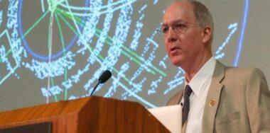 《区块链政策事务》:美国国会议员Bill Foster从技术角度出发谈如何应对政策挑战