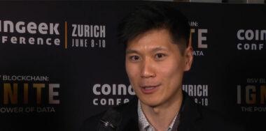 Phuong Dinh在CoinGeek Backstage节目中谈到Mijem正在寻找与BSV上的忠诚度系统交互的方式