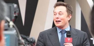 Elon Musk与Craig Wright携手改善世界?现在这里对此有一个观点