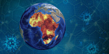 How blockchain can help Africa's fight against COVID-19 and future outbreaks