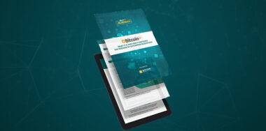Learn more about BSV enterprise blockchain with Bitcoin SV Academy ebook