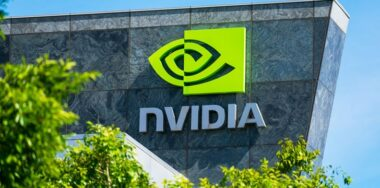 Nvidia Q2 revenue surges, but digital currency-related sales fall short of expectations