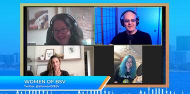 "《The Bitcoin Bridge》:""Women of BSV""正在打破比特币领域的界限"
