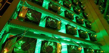 The9 sets up block reward mining shop in Kazakhstan