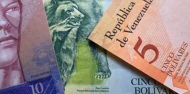 Venezuela to launch digital bolivar in October, slashes six zeros from currency