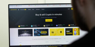 Was Brian Brooks too compliant for Binance?
