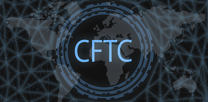 After Kraken, CFTC goes after 12 other firms for failure to register as FCMs