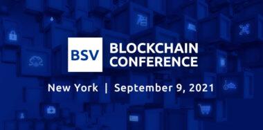 比特币协会将在纽约举办BSV区块链大会