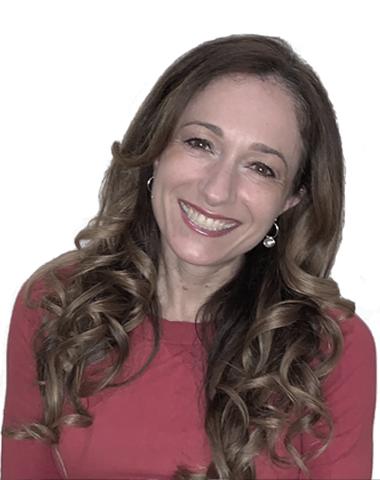Becky Liggero
