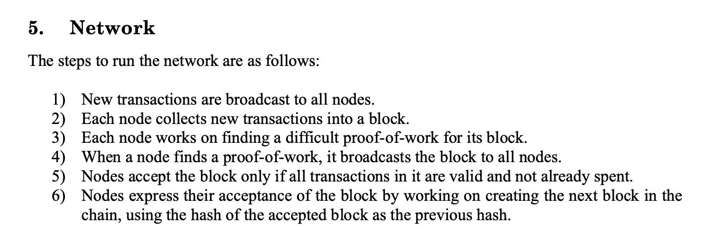 Bitcoin politics