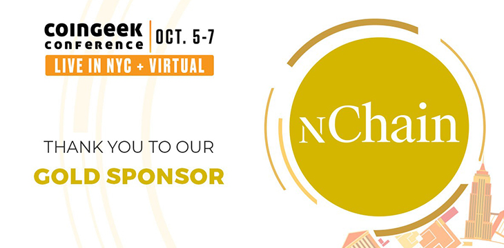 CoinGeek NYC sponsor spotlight on nChain: Are you ready for Kensei?