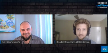 HandCash's Brandon Cryderman on CoinGeek Weekly Livestream: Duro Dogs is designed for interoperability