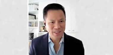 Jimmy Nguyen: It's about time for another CoinGeek conference