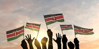 Kenya leads in global P2P volume for second year in a row