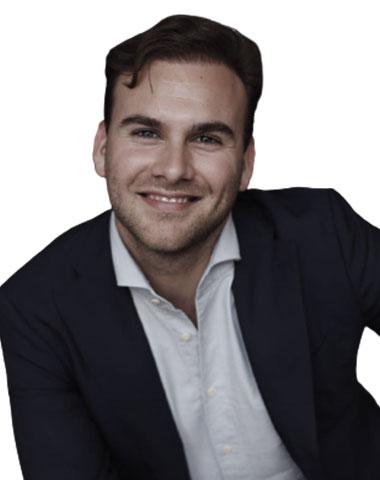 Niels van Den Bergh