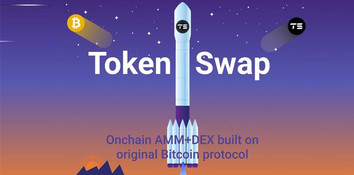 TokenSwapCoin $TSC launches: FOMO, euphoria and hype
