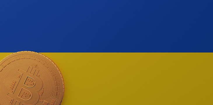 Ukraine legalizes virtual assets—here's what the new law says