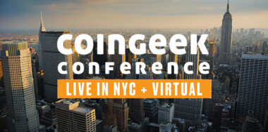 What I am excited about for CoinGeek New York 2021