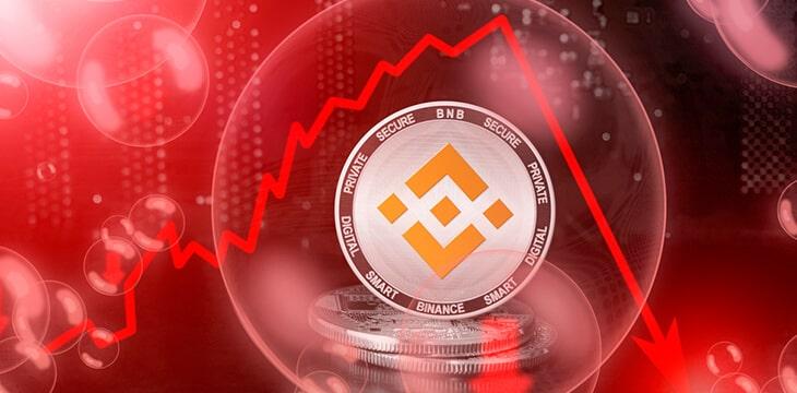 Binance hit with insider trading, market manipulation probe in US