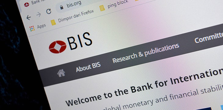 BIS wants central banks to move faster with CBDC amid looming stablecoin pressure