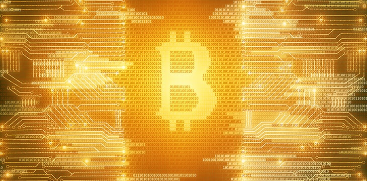 Bitcoin SV as Turing complete system, as explained by Craig Wright