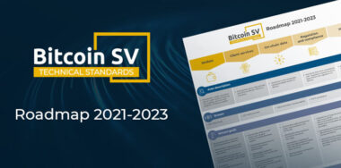 Bitcoin SV Technical Standards Committee 2023 roadmap targets 5 key areas