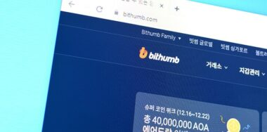 Bithumb to ban foreign users who fail mobile KYC as regulations bite harder