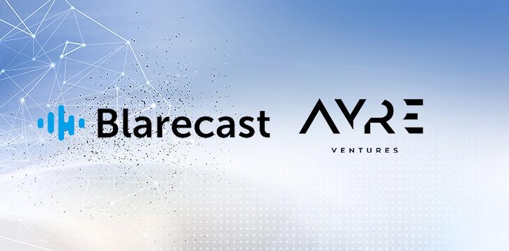 Blarecast Systems宣布种子轮融资