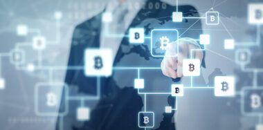 Blockchain accounts for 10% of early-stage startups: report