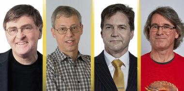 区块链先驱Scott Stornetta和Stuart Haber 将站上CoinGeek纽约大会的舞台
