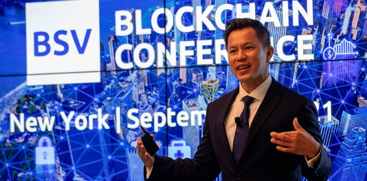 BSV Blockchain Conference makes its way to New York