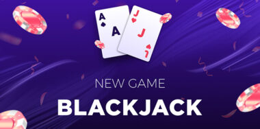 BSV casino Peergame officially offers blackjack