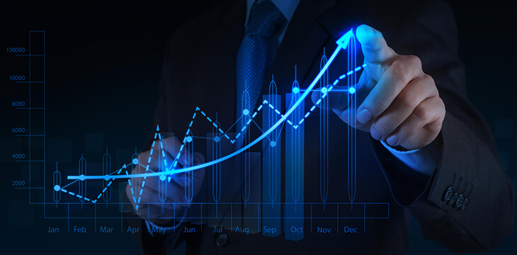 Canaan Q2 earnings surge amid volatile digital currency market