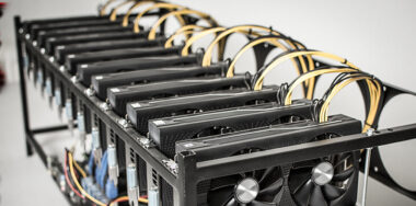 China's Inner Mongolia seizes 10,000 mining rigs from gov't-owned tech park