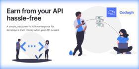 Codugh的BSV链上API市场已向所有人开放