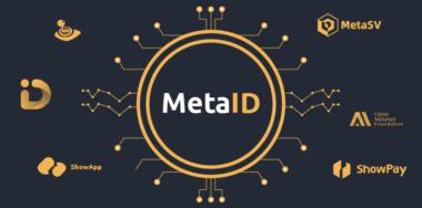 冯新宇:共同建设MetaID生态圈
