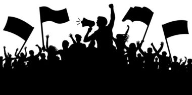 El Salvador residents in fresh protests against BTC imposition