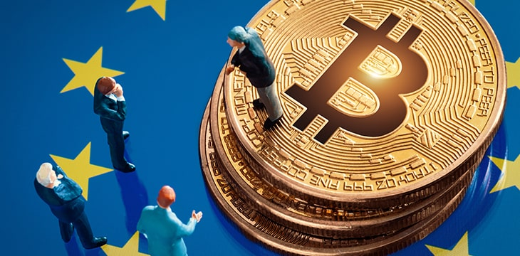 European Securities and Markets Authority brands digital currency 'volatile'