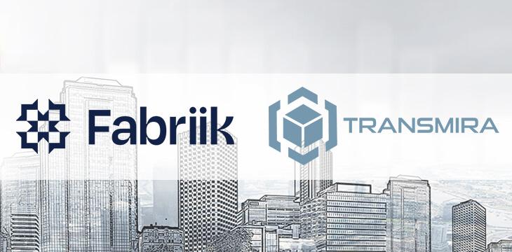 Fabriik支持Transmira在Omniscape上新推出的用于房地产通证化的XR元宇宙