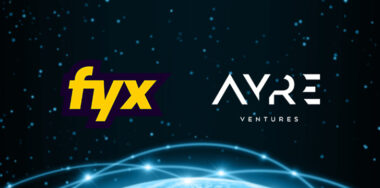 FYX Gaming announces follow-on seed round financing