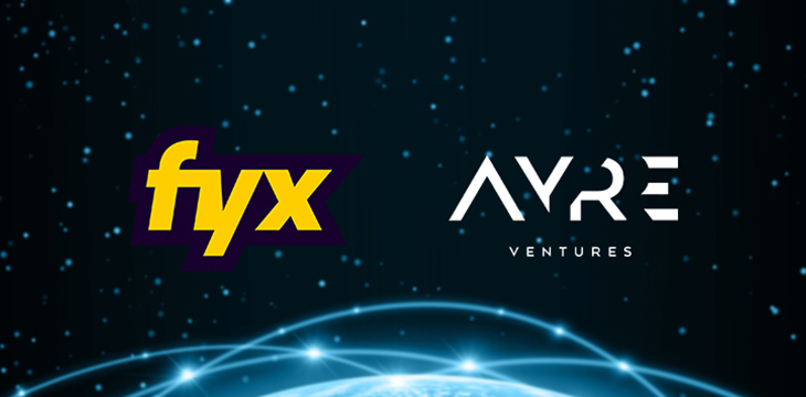 FYX Gaming宣布后续种子轮融资